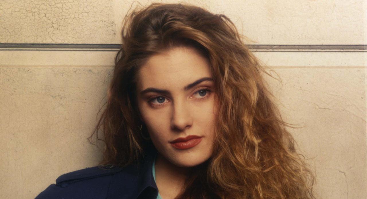 1990s makeup