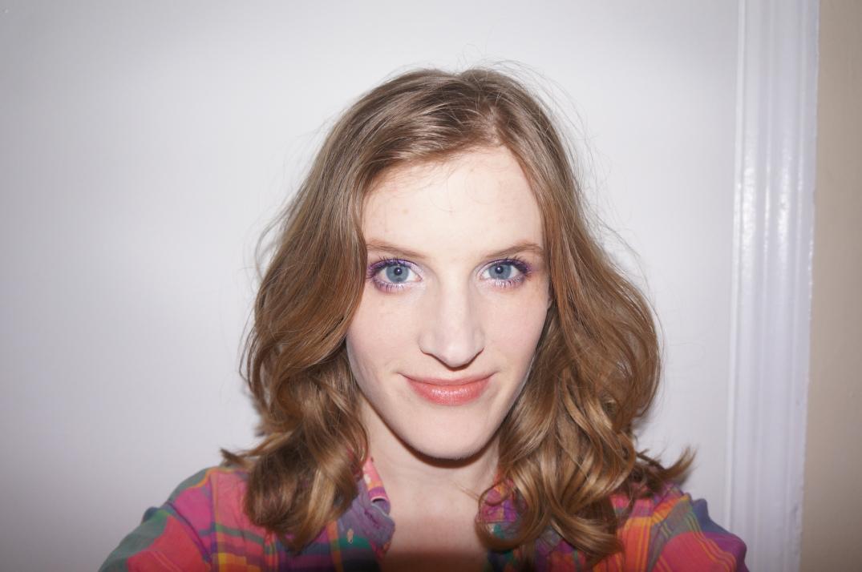 pink eyeshadow tutorial