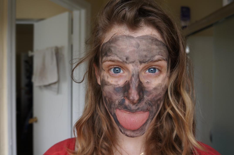 origins charcoal mask