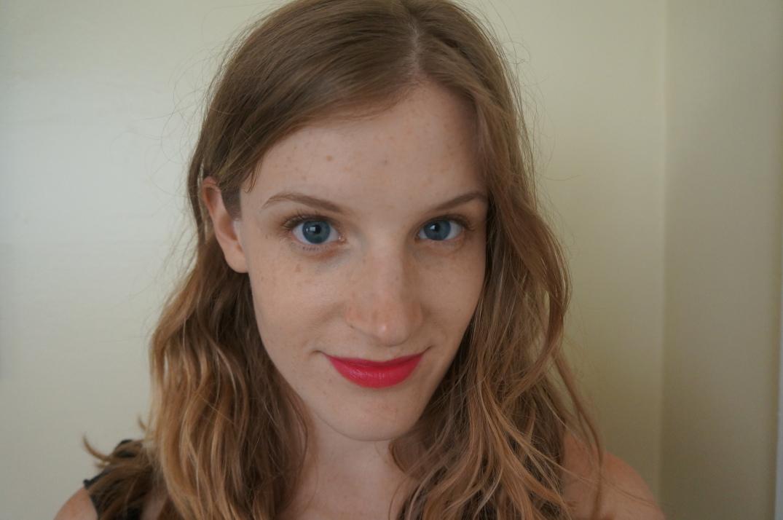 feeling better makeup