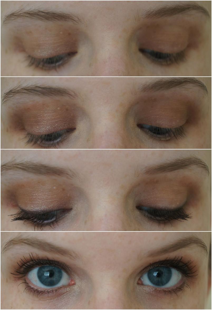 twin peaks makeup
