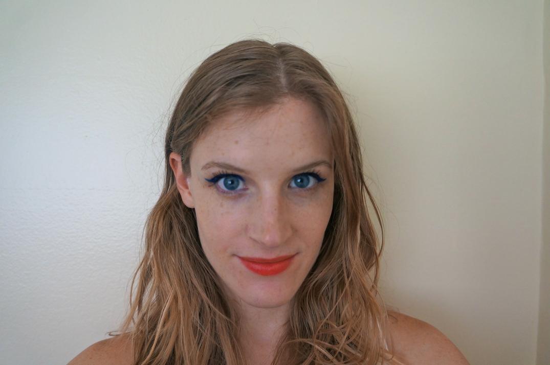 independence day makeup