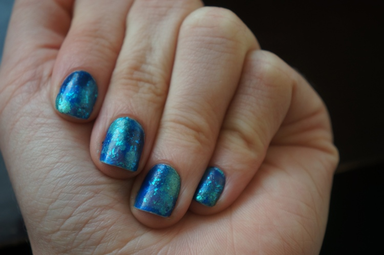 monet manicure