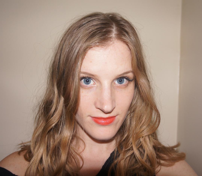 chvrches makeup tutorial