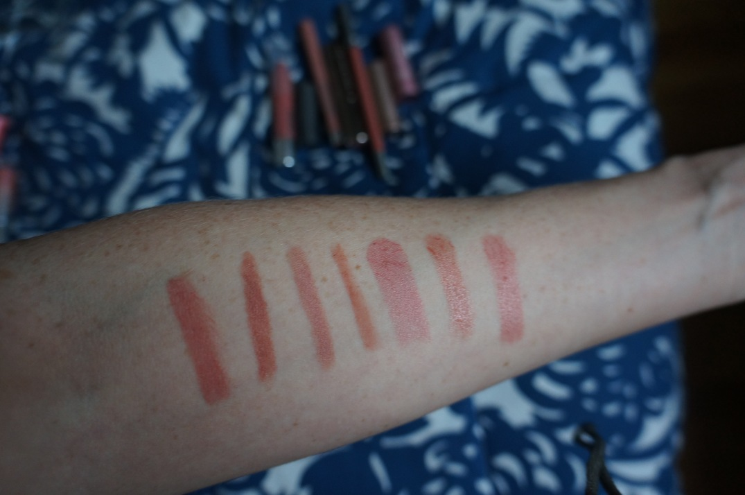 nude lipsticks for pale skin