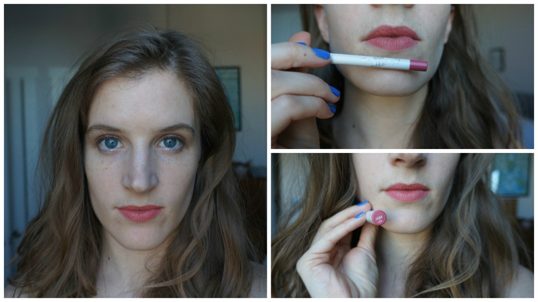 Colourpop Lippie Stix and Pencil in Frida